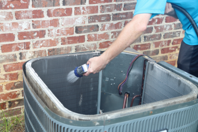 It's important to call for an HVAC repair in Fairmount, IN if your furnace is not working properly.