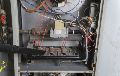 Call Mr. Kool if you need a furnace repair in Marion, IN.