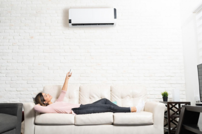 A ductless mini split system can be a great idea for homeowners in Marion, IN.