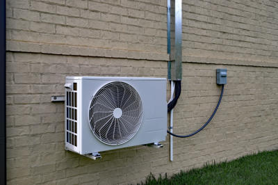 Ductless mini split systems can help homeowners save money in Marion, IN.